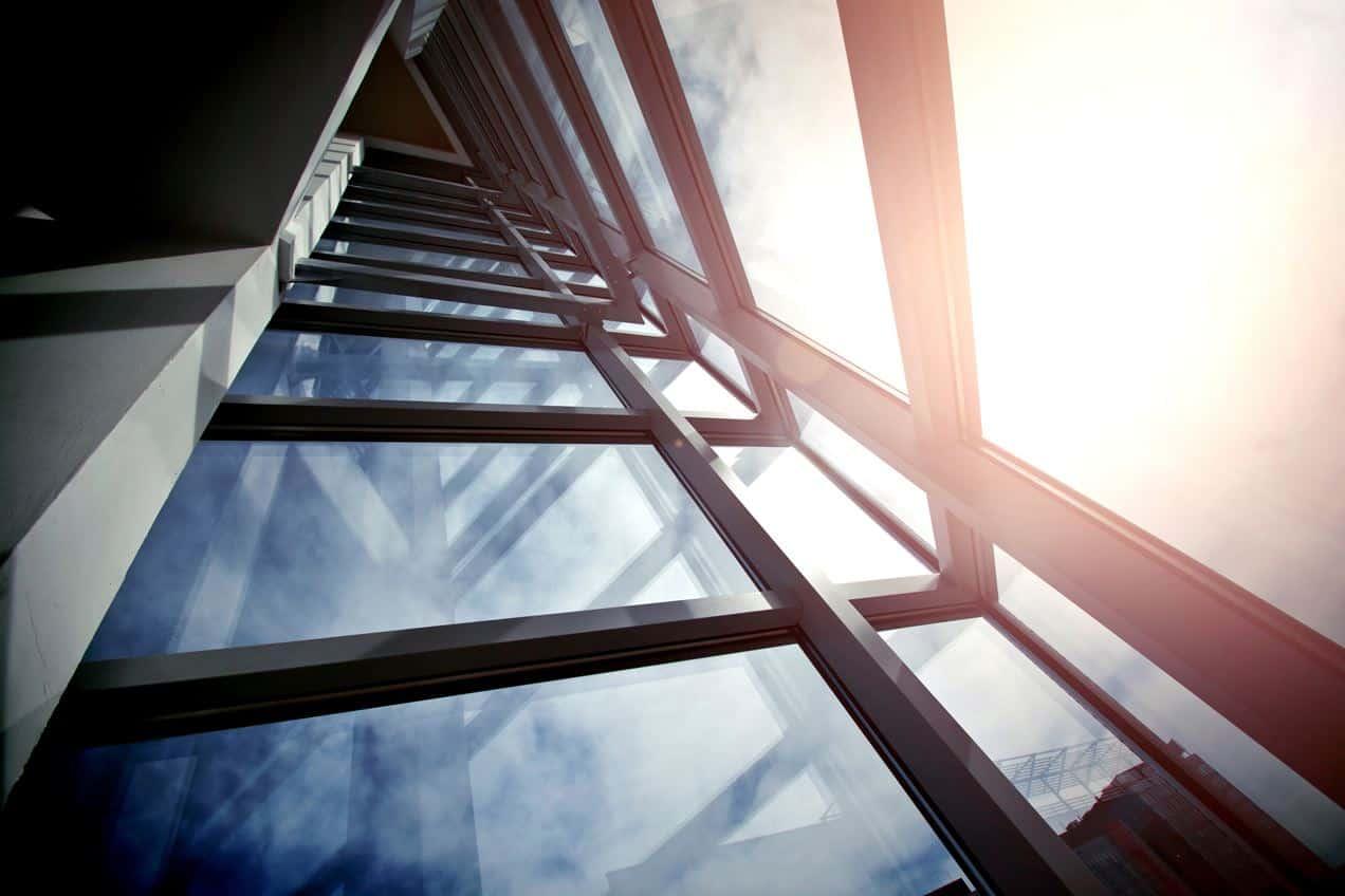 ניקוי חלונות אוסמוזה הפוכה במרכז