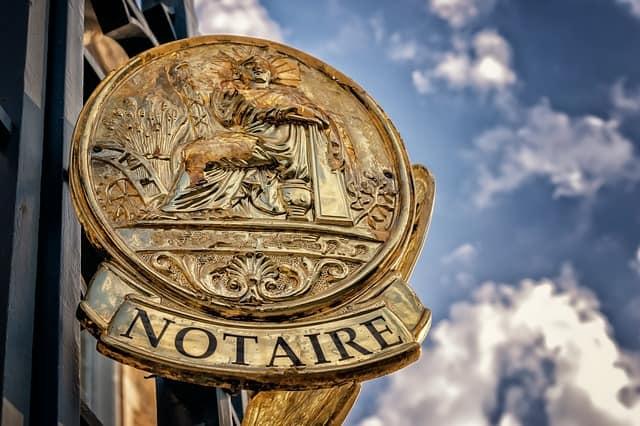 נוטריון לצרפתית
