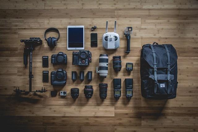 כל אחד נהיה צלם אירועים - איך עושים את זה?